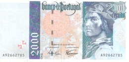 Portugal 2000 ESCUDOS 1997 - Portugal