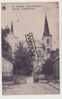 Leuven (St.Quintenkerk) Uitg. Hermans N° 17 - Leuven