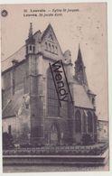 Leuven (St.Jacobskerk) Uitg. Hermans N° 30 - Leuven
