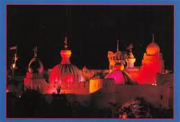 WALT DISNEY  DISNEYLAND Paris  ADVENTURELAND  MICKEY  34 (scan Recto Verso)MA212BIS - Disney