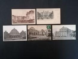14 Cpa. Casinos. Divers. France. A Voir. 1e. - 5 - 99 Postcards