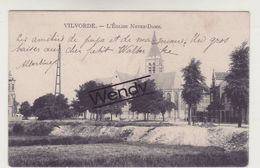 Vilvoorde (l'église Notre Dame) Uitg. Marcovici - Vilvoorde