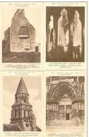 L'EPOPEE DE JEANNE D'ARC 1429-1431 - N° 13, 20, 22, 24, 25, 26, 44, 38, 63, 64, 66 Et77 - Histoire