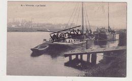 Vilvoorde (le Canal N° 8) - Vilvoorde