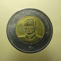 Dominicana 10 Pesos 2008 - Dominicaanse Republiek