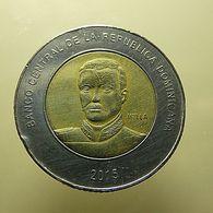 Dominicana 10 Pesos 2015 - Dominicaanse Republiek