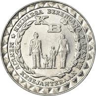Monnaie, Indonésie, 5 Rupiah, 1979, SPL, Aluminium, KM:43 - Indonesia