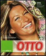 Otto Versandhaus Katalog / Hauptkatalog  -  Frühjahr 2006  -  1082 Seiten - Catalogues