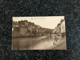 NAMUR - Pont De La Sambre - Namen
