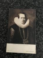 Musee De Bruxelles - Rubens -  Portrait De L'archiduc Ernest - Musea