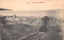 66 - PYRENNEES ORIENTALES - à Situer - 10062 - MOULIN Aux Bouillouses - Francia