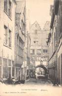 ANVERS - La Rue Des Crabes - Antwerpen