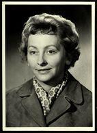 Film-Schauspielerin  -  Nur Welche?  -  Ansichtskarten Ca. 1960    (13059) - Te Identificeren