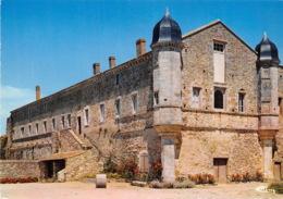 JARD SUR MER Abbaye Royale ND De Lieu Dieu Fondee Par Richard 1er Dit Coeur De Lion 11(scan Recto-verso) MA1035 - Sonstige Gemeinden