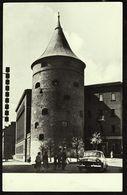 Pulverturm In Riga  -  Ansichtskarte Ca.1961    (13065) - Latvia