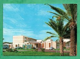 Afrique Tunisie Gabes Hotel Des Oasis - Tunesië
