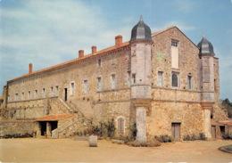 JARD SUR MER L Abbaye De Lieu Dieu 14(scan Recto-verso) MA1046 - Sonstige Gemeinden
