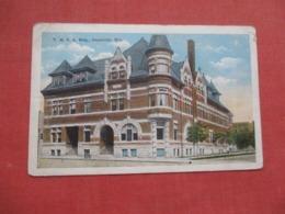 YMCA   Wisconsin > Janesville      Ref 4121 - Janesville