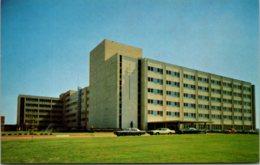 Mississippi Jackson St Dominic-Jackson Health Services Hospital - Jackson