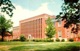 Mississippi Jackson The Library University Of Mississippi - Jackson