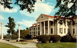 Mississippi Jackson Belhaven College Founded 1883 - Jackson