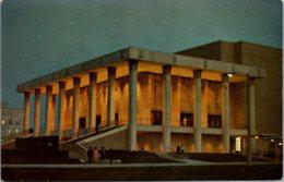 Mississippi Jackson The City Auditorium - Jackson