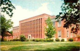 Mississippi Jackson The Library University Of Michigan - Jackson