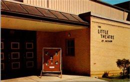 Mississippi Jackson The Little Theatre - Jackson