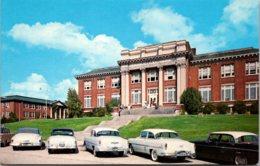 Mississippi Jackson Murrah Hall Millsaps College - Jackson