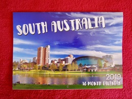 Calendrier Australie South Australia - Calendars