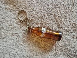 Porte-Clés Bouteille Coca-Cola - Other Bottles
