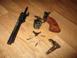 Pistolet Denix - Armi Da Collezione