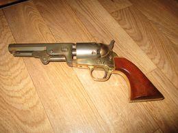 Pistolet Flli Pietta - Armi Da Collezione