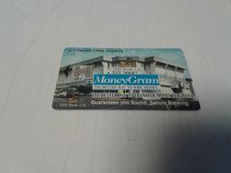 Ghana - Nice Phonecard - Ghana
