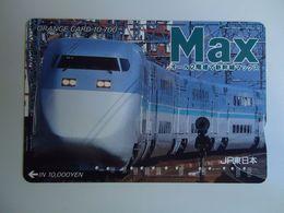 JAPAN OTHERS  TICKET TICKETS TRAINS BUS TRAM  METRO GIFT TRAIN TRAINS - Japón