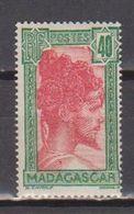 MADAGASCAR           N°  YVERT   170    NEUF AVEC CHARNIERES      ( CHARN  03/ 34 ) - Madagascar (1889-1960)