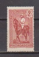 MADAGASCAR           N°  YVERT   191   NEUF AVEC CHARNIERES      ( CHARN  03/ 34 ) - Nuevos