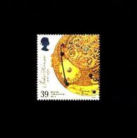 Grossbritannien / UK: 'Uhren – John Harrison, 1993' / 'Clocks – Marine Timekeeper', Mi. 1444; Yv. 1663; Sc. 1492 * - 1952-.... (Elizabeth II)