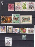 Petit Lot De Différents Pays - Lot N° 3 - Lots & Kiloware (mixtures) - Max. 999 Stamps