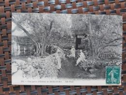 Beni-Fera. ( Une Porte D'Entrée) Le 20 02 1911. Algérie - Otras Ciudades