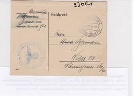 GG: Feldpost Truppen Übungsplatz Galizien, Rawa Ruska - Occupazione 1938 – 45