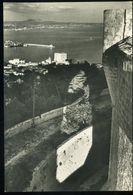 Mallorca Palma De Mallorca Vista Desde El Castillo De Bellver Campana Puig Ferran - Palma De Mallorca
