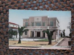 Lamoriciere. ( La Mairie En Photo). Algérie - Otras Ciudades