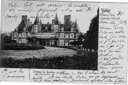 Randan Chateau - Unclassified