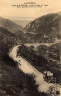 à Ancizes Pont Et Viaduc Des Fades Route St Priest - France