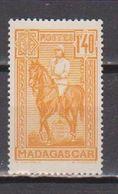 MADAGASCAR           N°  YVERT   219   NEUF AVEC CHARNIERES      ( CHARN  03/ 34 ) - Nuevos