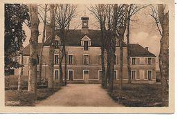 78 - SAINT LAMBERT Par CHEVREUSE - Pensionnat Saint Lambert - France
