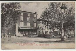 81-  500763  -  LABRUGUIERE    -   La Place  Village - Ohne Zuordnung