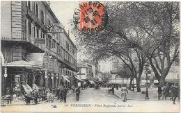 PERIGUEUX : PLACE BUGEAUD - Périgueux