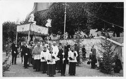 Bulle Fête  Procession De La Fête-Dieu - FR Fribourg